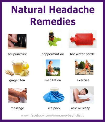 Discovering the Natural Remedy For Migraine Headaches
