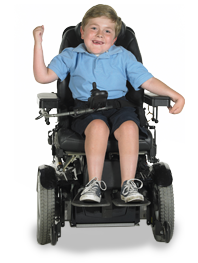 Muscular Dystrophy in Children