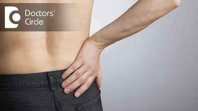 Symptoms of PCKD