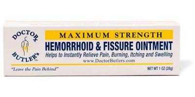 The Best Hemorrhoid Treatment