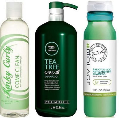 How To Choose The Best Shampoo For Oily Hair